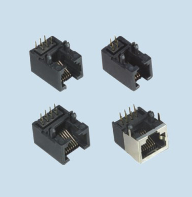 Network socket - CONNECTOR ZP53A