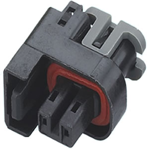 Automobile connector - Automobile Connector DJ7021-1-21