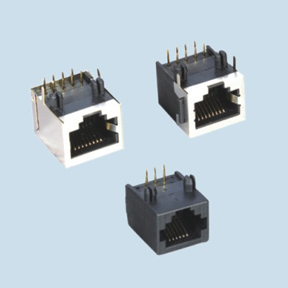 Network socket - CONNECTOR ZP56A